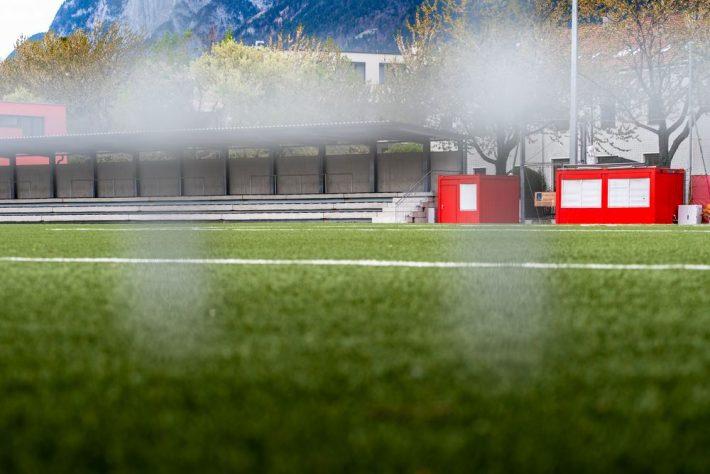 Banen kan have skyld i resultatet mellem FCK og Røde Stjerne