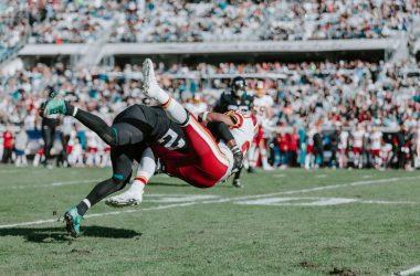 Nike dropper sponsorat af NFL-spiller efter anklager om voldtægt